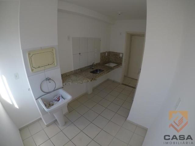 JQ - Apartamento 2 quartos- Colina de Laranjeiras. - Foto 10