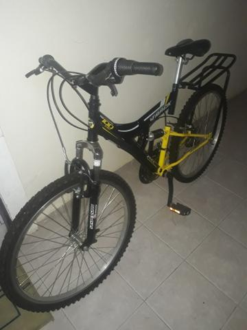 Bicicleta 21 vel.