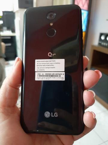 LG Q7+ Plus 64GB + TV + Garantia - Foto 3