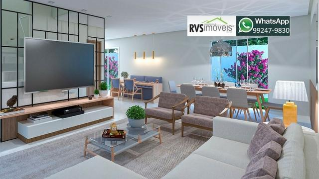 Casa em condomínio 3 quartos 3 suítes, 134m2, lançamento, entrada facilitada! - Foto 3