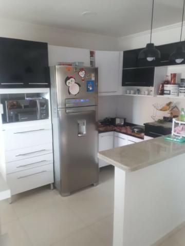 COD. 503 - São Bento casa fino acabamento 3 quartos e garagem - Foto 16