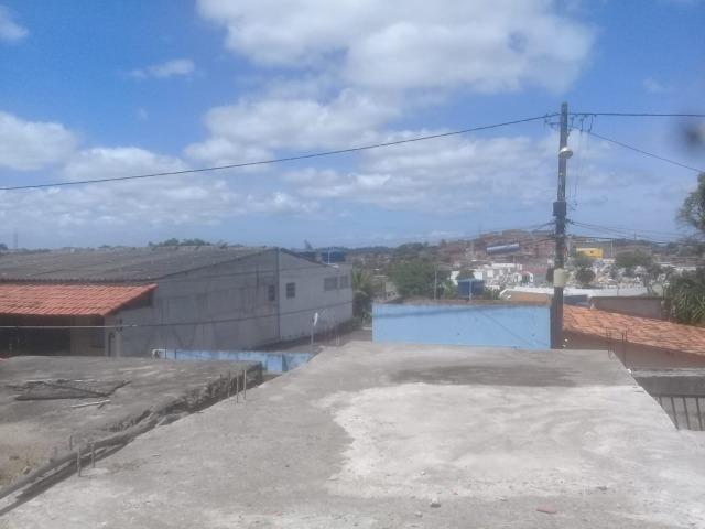 Casa para Aluguel Duplex 4/4 com 2 Vagas de garagem - Quadra 06 Cia 02 Simões Filho - Foto 14