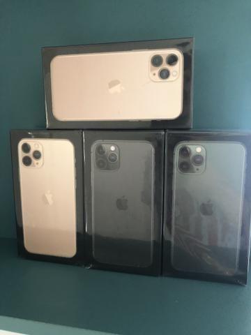 IPhone 11 pro 256 Gb novo lacrado - 1 ano de garantia Apple - Foto 2