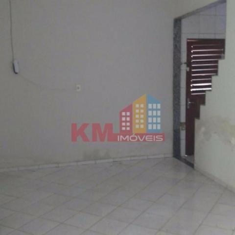 Vende-se casa com Piscina no planalto 13 de Maio - KM IMÓVEIS - Foto 8