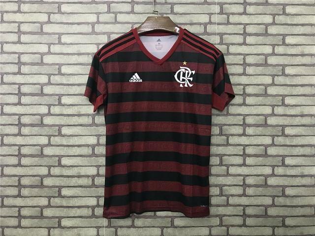 Camisa de time do Flamengo