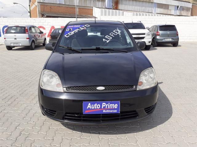 Ford Fiesta 1.6 Flex - Completo - Segundo Dono - Impecável - Foto 3