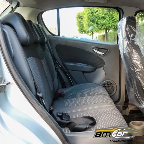 FIAT PALIO 2012/2013 1.4 MPI ATTRACTIVE 8V FLEX 4P MANUAL - Foto 7
