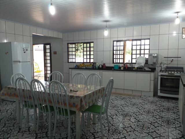 Excelente casa na 1 etapa do condomínio Entre Lagos - Foto 4