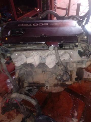Motor ecotec 1.816v