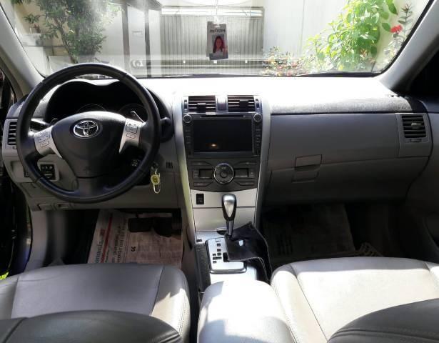 Corolla XEI 2.0 Automático Completo modelo 2012 - Foto 3