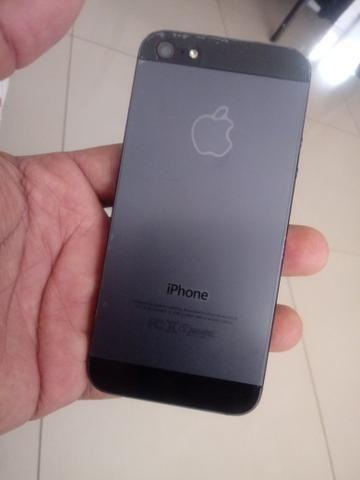 Vendo iphone 5 - Foto 2
