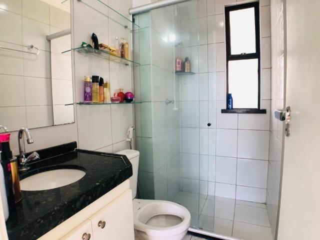 Apartamento no Bairro Damas condomínio Piatã, 67m, 3 quartos - Foto 18