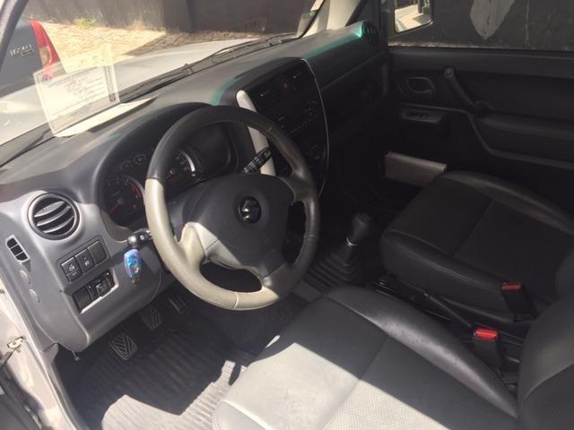 Suzuki Jimny 4 sport ano 2015 unico dono, - Foto 5