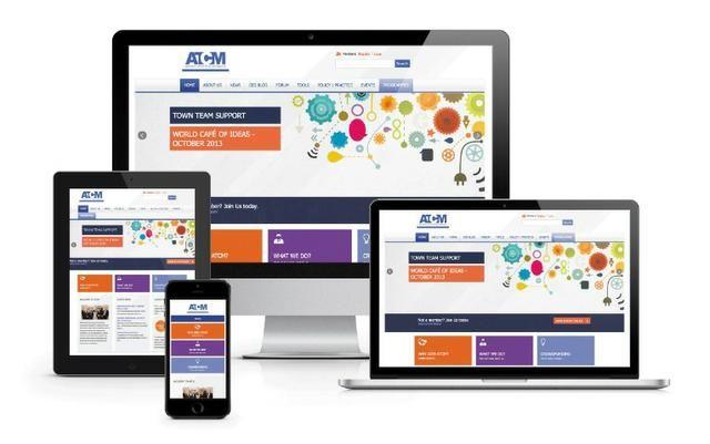 Criação de sites e Logomarcas - Promoção Natal 50% off - Foto 3
