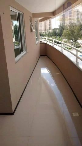 Excelente apartamento no condomínio Portal de Madrid no Parque Del Sol - Foto 5
