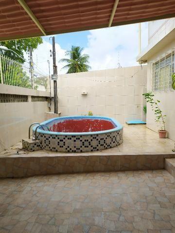 LD Casa em Cajueiro 220m 5 Quartos 3 Suítes 2 Salas 2 Vagas Segurança Portão Eletronico - Foto 10