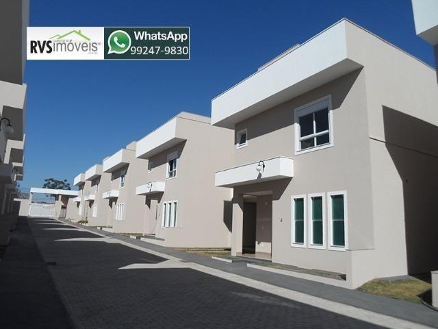 Casa em condomínio 3 quartos 3 suítes, 134m2, lançamento, entrada facilitada! - Foto 11