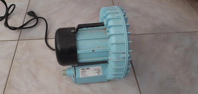 Compressor Radial - Foto 2