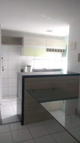 Excelente apartamento no condomínio Sant Angeli em Messejana - Foto 3