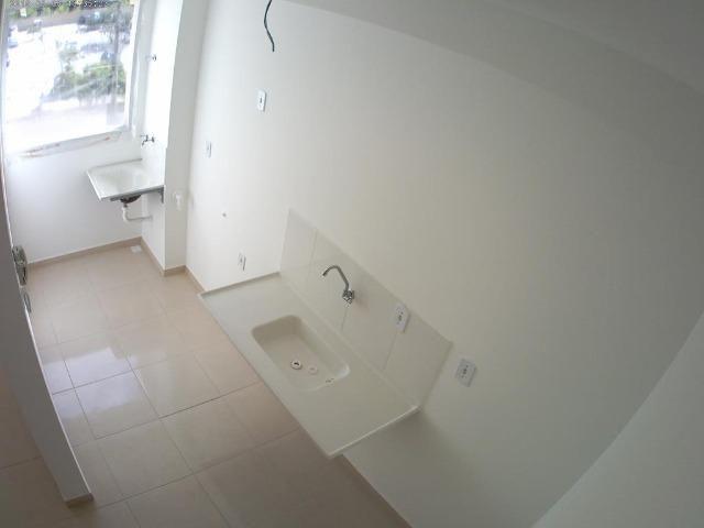 UED-20 - Apartamento pronto pra morar em morada de laranjeiras serra - Foto 15