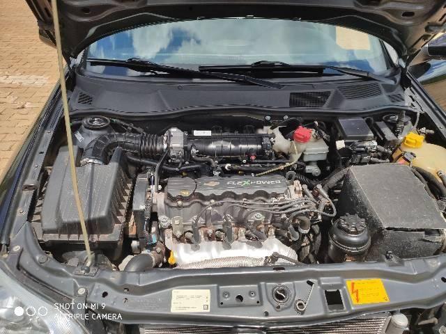 Astra Hatch Advantage 2.0 2011 - Foto 6
