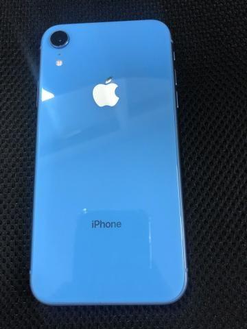 Iphone XR 64gb - BAIXEI - Foto 2