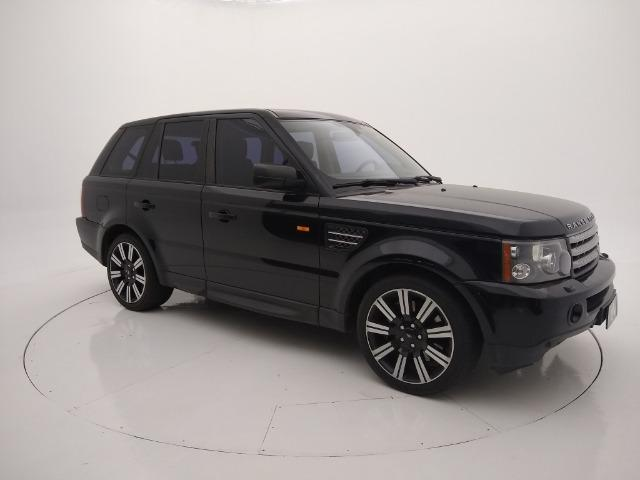 Range Rover - SuperCharged 4.2 V8 - Abaixo da fipe - Foto 7