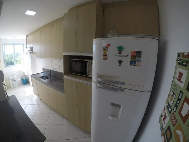 PS - Excelente Apto 3Q c/Suite Cond. Reserva do Parque em Laranjeiras Serra - Foto 7