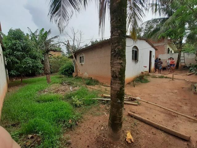 Casa vendo ou troco - Foto 9