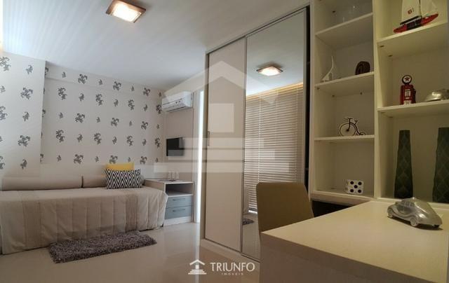 (RG) TR23359 - Apartamento 177m² à Venda com 4 Suítes no Guararapes - Foto 2