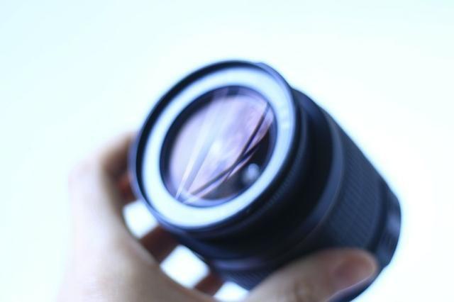 Lente 18-55mm f/3.5-5.6 Canon - Foto 2