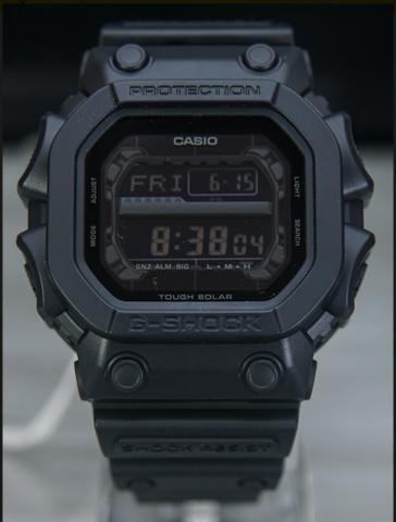 9437116e0cb Relógio CÁSSIO G-SHOCK - Bijouterias
