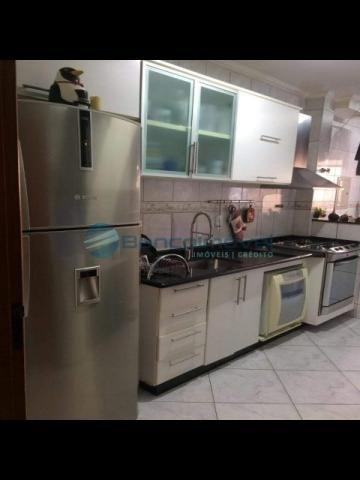 Apartamento à venda com 3 dormitórios em Morumbi, Paulínia cod:AP02060 - Foto 19