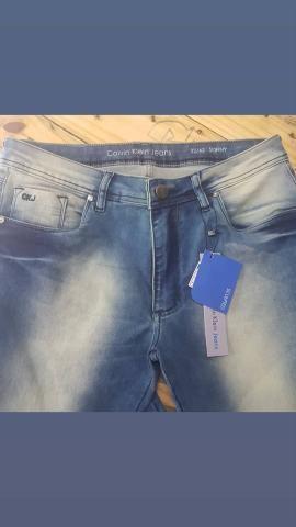 31a1f772e2 Calças Jeans original - Roupas e calçados - Jardim América