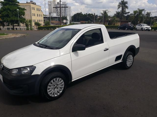 Saveiro city mi 1.6 flex