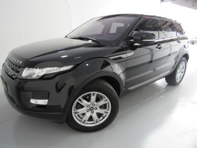 1af240a8485c5 Preços Usados Land Rover Range Evoque Automatico 2013 Porto Alegre ...