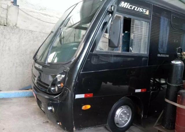 Micro ônibus 2008 - Foto 3