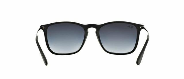 64c43e7082865 Óculos Ray Ban Justin Armação Metal - Bijouterias, relógios e ...