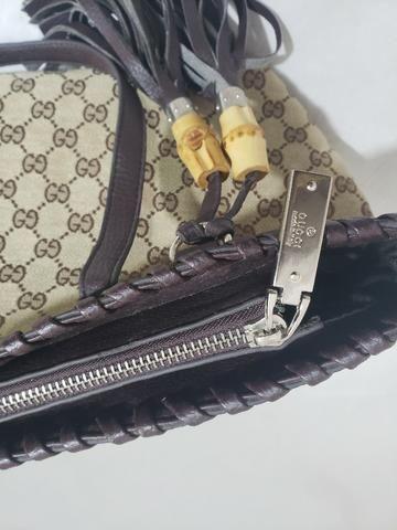 Bolsa de Ombro da Marca Gucci - Made in Italy - Bolsas, malas e ... 451905c724
