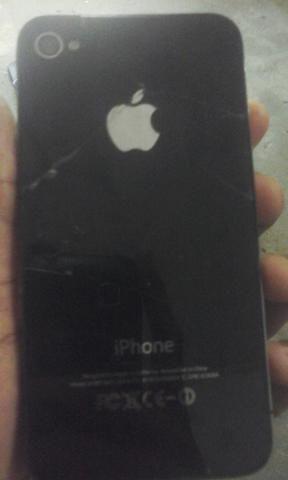 Iphone para tirar peças