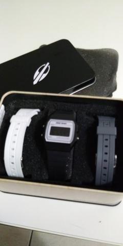 Relógio Mormaii Vintage Maui Unissex Original - Bijouterias ... fff3560f29
