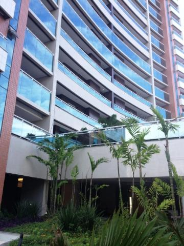 Apartamento à venda, 4 quartos, 2 vagas, meireles - fortaleza/ce - Foto 2