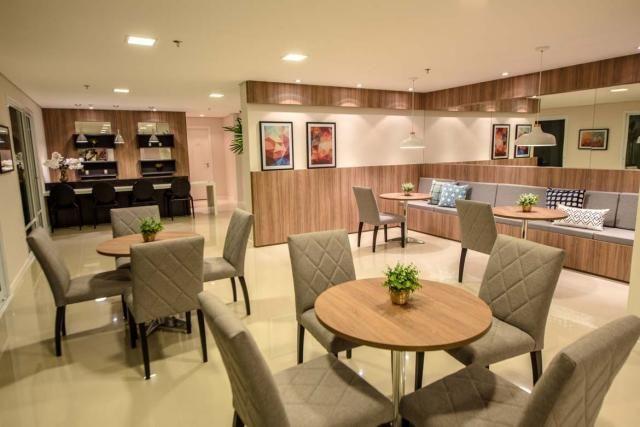 Apartamento à venda, 3 quartos, 2 vagas, eng. luciano cavalcante - fortaleza/ce - Foto 10