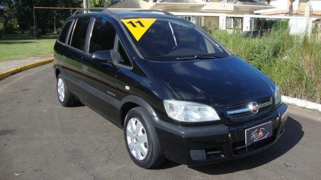 Chevrolet Zafira 7L !!!!R$27.900,00 !!! 2.0 8V AUT. !!!! - Foto 10