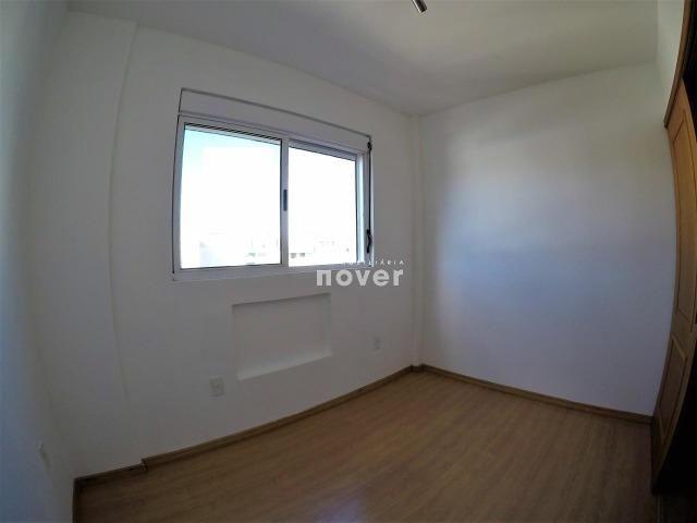 Apartamento 3 Dormitórios (1 Suíte), Sacada, Garagem, Elevador - Foto 10