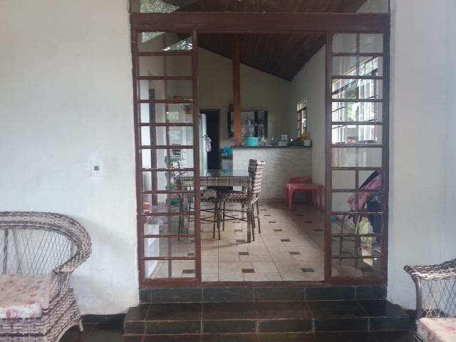 Locação - Chácara próximo à Av. Saul Elkind, 5000 m² com casa sede - Londrina/PR - Foto 6