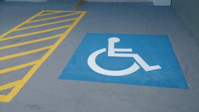 Pintura Vagas estacionamento, sinalização solo, pintura, demarcação solo,