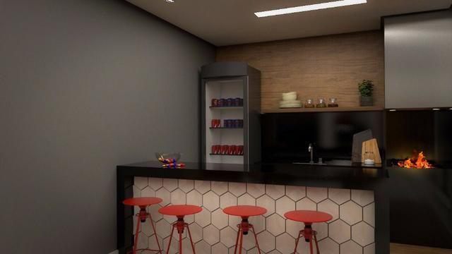 Apartamento em Ipatinga, 3 qts/suite, 2 vgs, 100 m², elev. Aquec. Solar. Valor 395 mil - Foto 7