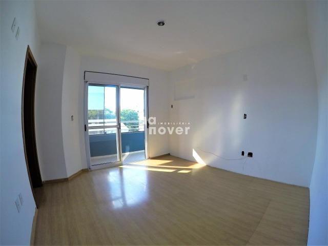 Apartamento 3 Dormitórios (1 Suíte), Sacada, Garagem, Elevador - Foto 11