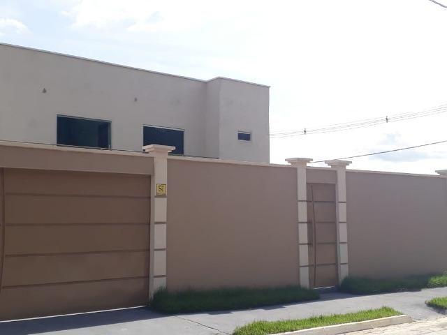 Nova Manaus na Manoel Urbano construa sua casa sem burocracia com uma pequena entrada - Foto 4